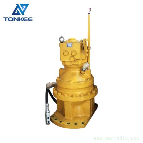 20Y-26-00232 swing machinery assembly PC200-8 PC200LC-8MO PC210-10 excavator swing motor with gearbox suitable for KOMATSU