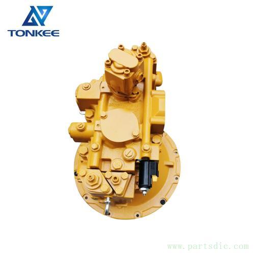 173-0663 162-6327 183-8289 SBS80 hydraulic main pump excavator 312C 312D piston pump