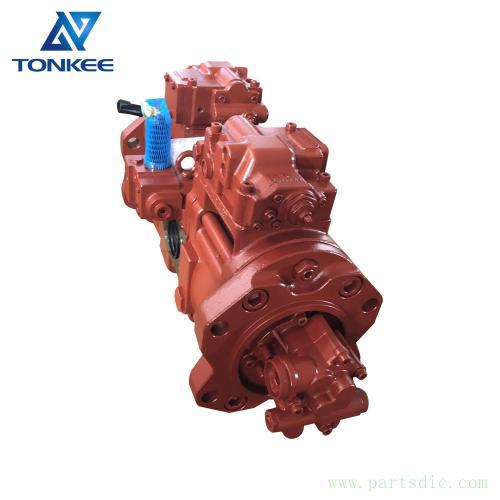 ZX350-3 main control valve