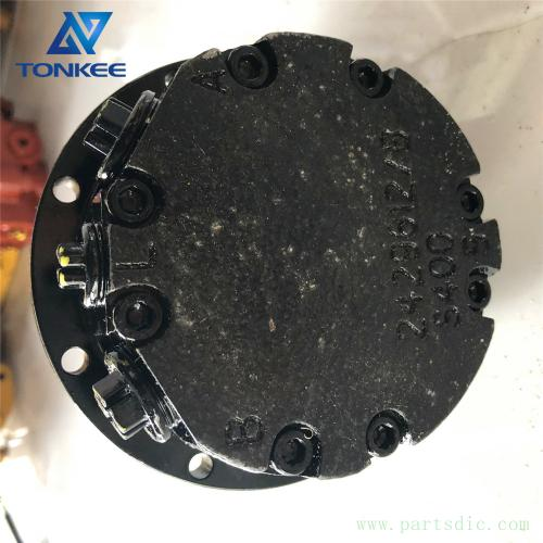 11116529 VOE11116529 hydraulic fan motor suitable for VOLVO truck A25D A30D A40F A60H fan drive motor