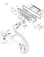 DX235LCR  Filter E/g Oil 65.05510-5032A #1A(Ø110X205)