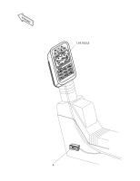 SOLAR 450-III  Screw M6x1.0x12 S3450952 #2