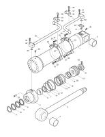 SOLAR 175LC-V  Packing U E5303880 #9
