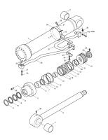 SOLAR 340LC-V  U Packing E5303320 #9