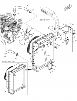 B55W-2  Clamp Hose S8450006 #42(Ø15X8)