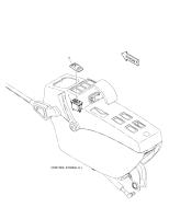 DX190W  Actuator Switch K1002406D23 #2(50*24*19)
