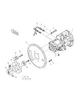 SOLAR 160W-V  Reducer 2181-2439A #10(Ø26x41)