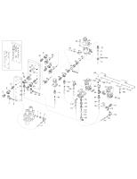 MT40B S/N 513002-  Connector MX054142 #97