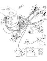 MEGA 250-V (S/N 3001~)  Adapter Pf1/4 2181-1126D14 #51(Ø22x32)