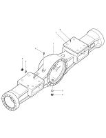 MEGA 250-V  Plug Drain 4181-7043 #2