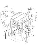 MEGA 500-V TIER-II  Washer Spring M4 S5102103 #53(Ø8X2)