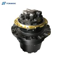 9233687 9233688 9243839 9256989 9181678 travel device ZX200LC ZX210 ZX230 ZX240 ZX200-3G ZX225 excavator travel motor final drive group suitable for HITACHI
