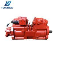 VOE14533644 K5V80DT-1PDR-9N0Y-MZU K5V80DT hydraulic main pump for EC160B EC180B