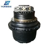 31EN-42001 31N7-40010 travel motor for HYUNDAI excavator R250LC3 R250LC-7 final drive group