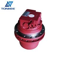TM03CJ travel motor assy for KOBELCO excavator SK27 final drive