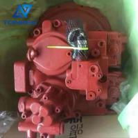 31N6-15010 31N6-17010 K3V112DP-119R-9S09-D K3V112DP hydraulic main pump for R200W-7 R210NLC-7A