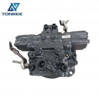 rebuild new 706-7L-01110 travel motor assy for KOMATSU excavator PC2000-8 final drive