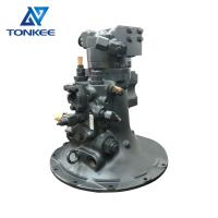 708-1W-21150 708-1W-00241 708-1W-00210 hydraulic main pump for PC75UU-3 PC78US-5