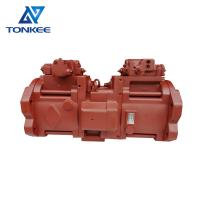 31NB-10020 K5V200DTH10AR-9C0Z-Z K5V200DTH hydraulic main pump for R450-7 R450LC7A