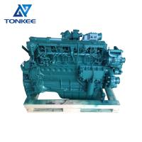 D7E complete engine assy EC240B EC290B diesel engine assy suitable for VOLVO excavator