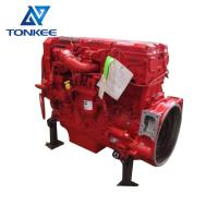 QSX15 79768857 complete diesel engine assy 525hp 2100rpm for earthmoving machine mining dozer