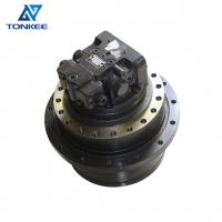 GM20VL GM20VL-P-33/56-3 11C0347 travel motor for SY135 CLG915D XE150 final drive