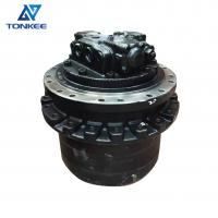 1484570 1362798 LP15V00006F2 LP15V00001F1 MAG-85VP-2400 MAG85VP2400E travel motor for SK130LC SK140 CX160 315B final drive