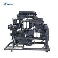 SAA6D170E-3 6D107-3 QSK23-C complete diesel engine assy for EX1200 PC1250SP-8 PC1250-7 WA600-3