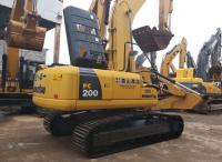 Buy A New Excavator Or An Old One?