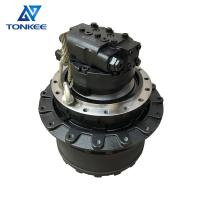 1484696 209-5992 2676796 travel motor group for excavator 320D 320C final drive group