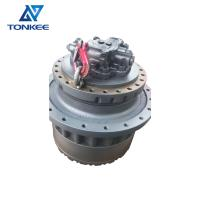 207-27-00371 207-27-00370 207-27-00260 travel motor assy for excavator PC300-7 PC350-7 PC360-7 final drive assy