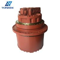 MAG-170VP-3400E B0240-93021 final drive group suitable for CASE CX210 CX210B travel motor assembly