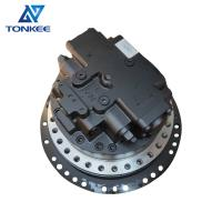 GM35VL TM40 final drive group CLG922LC CLG922 excavator travel motor assembly suitable for LIUGONG