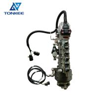 ME440455 101608-6353 101060-6790 ZEXEL diesel injection pump electric control SK330-6E SK350-6E 6D16 6D16T engine fuel injection pump