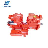 401-00397 401-00396 401-00161A K5V80DTP K3V63DTP hydraulic main pump assy JS130W SOLAR 130W-V S130W-5 140W-V 160W-V excavator piston pump