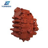 VBN-113 KMX15RA/B45060B 11X13866 KMX15RA hydraulic control valve 20 ton excavator use main control valve
