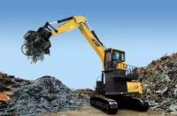 Multiple Uses of an Excavator