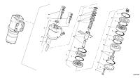 Steering valve