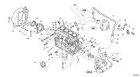 Engine casing, Ventilation