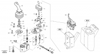 Servo control valve