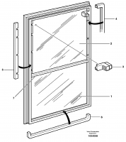 Sliding window. 93786, 93787