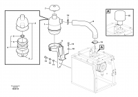 Inlet system