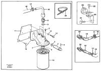 Coolant filter 92613
