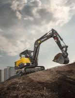 Precautions When Excavator Replaces Hydraulic Oil