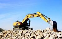 Why Does The Excavator Have High Oil Temperature And High Water Temperature