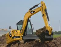 Buy Second-hand Hydraulic Excavator You Must See