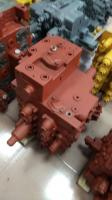 31N6-10110 R210LC-7 R215-7 main control valve